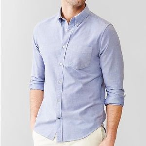 Modern oxford from the gap